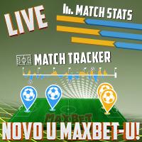MaxBet - Za novu dimenziju LIVE klađenja