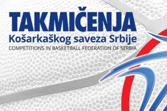 Kalendar I Raspored Druge Muške Lige Srbije